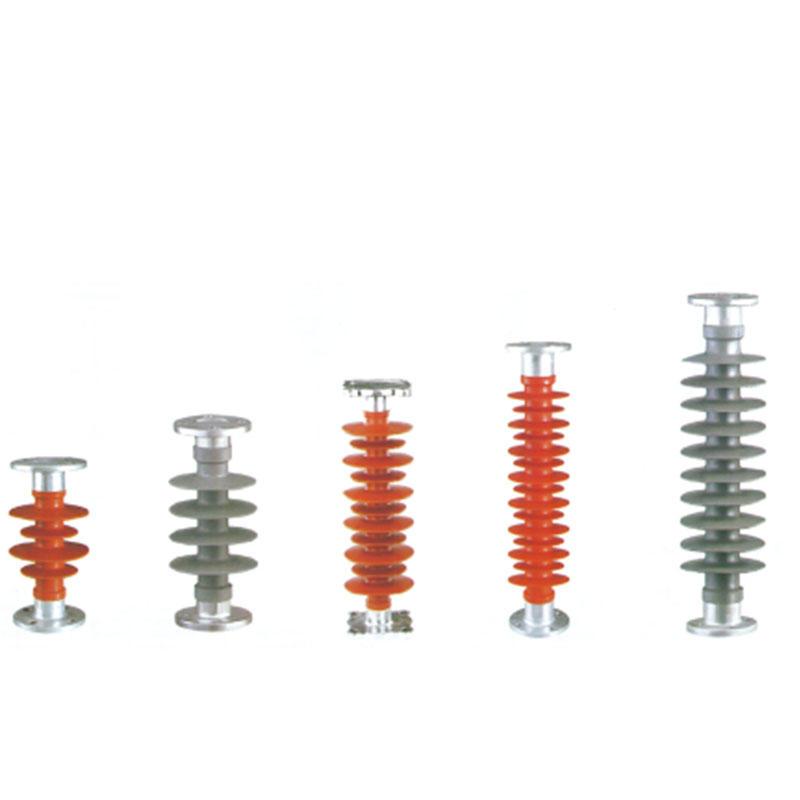 Line Post polymer insulator 10-220KV