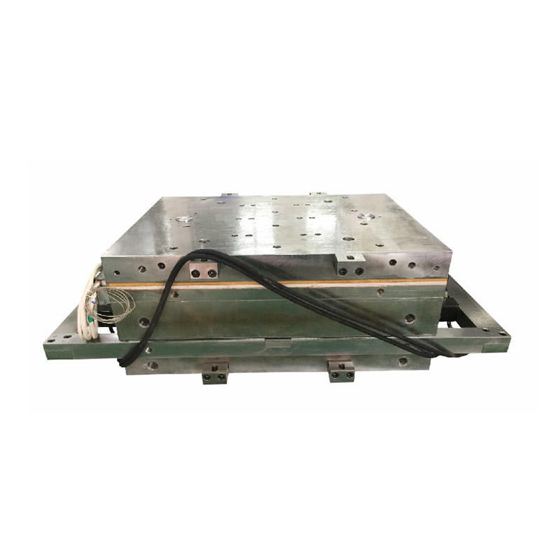 Cold Runner Block Device Injection Mould