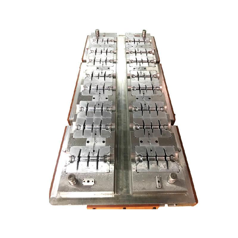 Composite Insulator for Transmission Line Mould