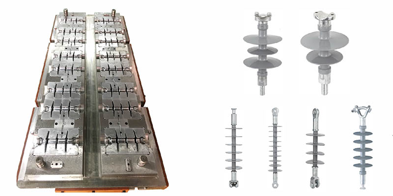 security lightning arrester mould terminal good quality for outdoors-1