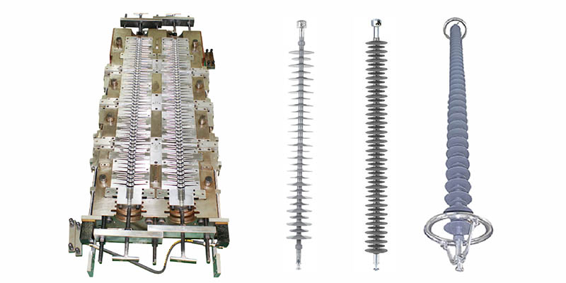 realiable lightning arrester mould insulator supplier for countryside-4