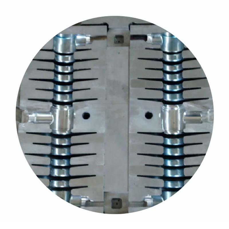 Fuse Cutout Mould for Composite Insulating Bracket