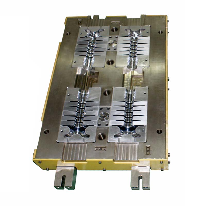 Mings block hollow core insulator mould good quality for suburb-5