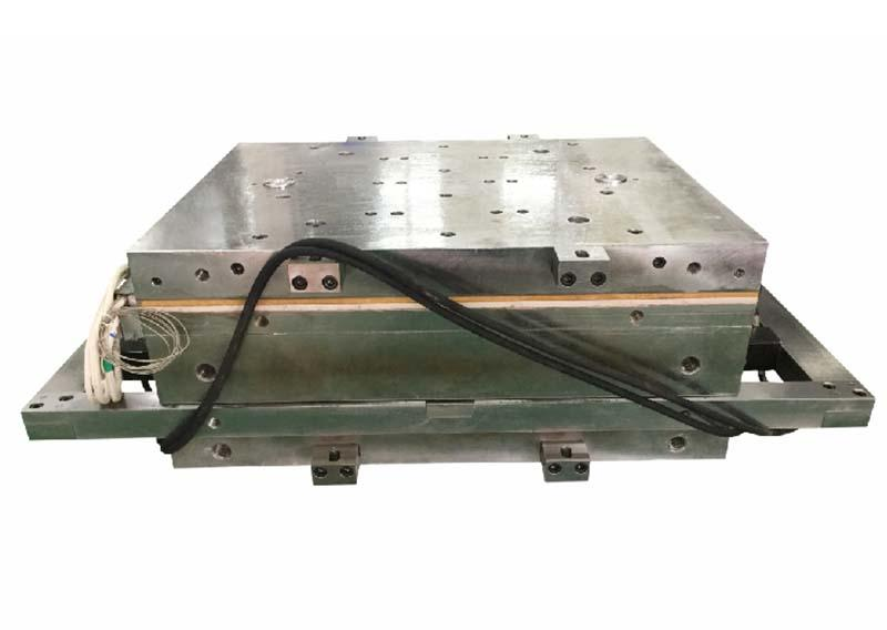 Mings lightning lightning arrester mould promotion for countryside