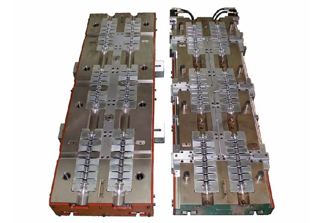 Mings arrester fuse cutout mould promotion for suburb-20