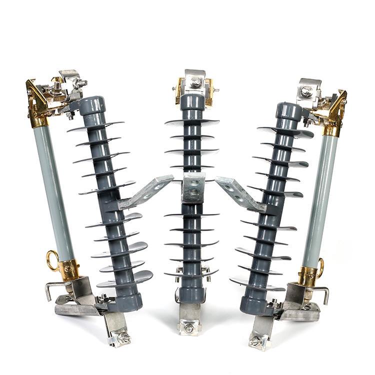 Polymer dropout explusion fuse cutout 24-36KV