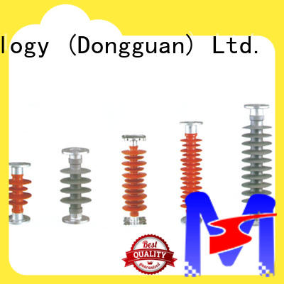 Mings 10500kv suspension type insulator on sale for wire pole