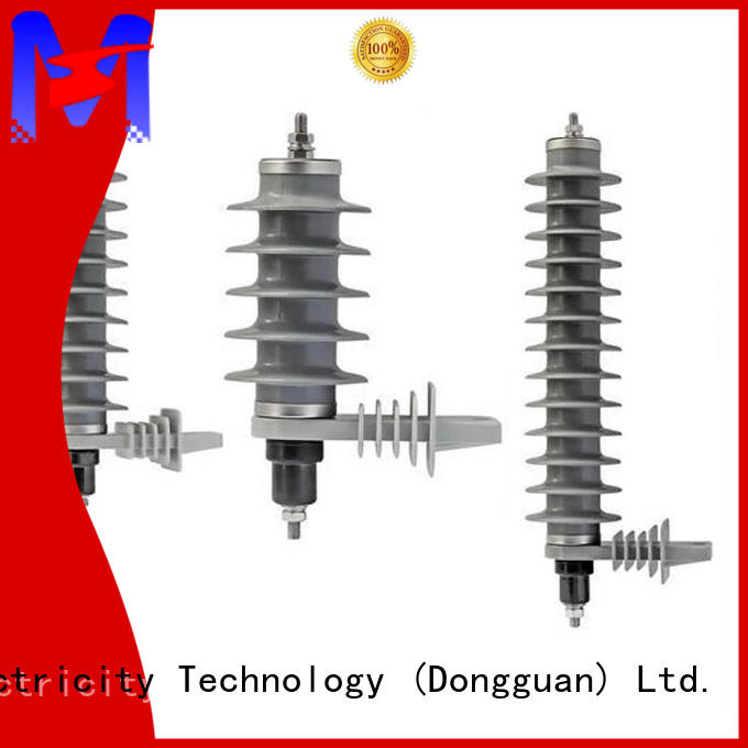 realiable lightning arrester price 366kv wholesale for communal facilities
