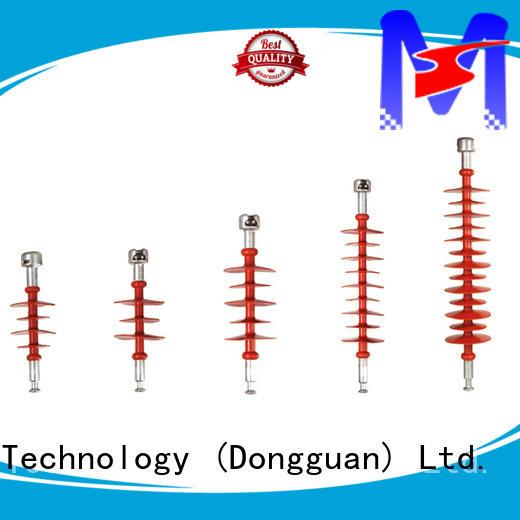 professional suspension type insulator insulator online for telegraph pole