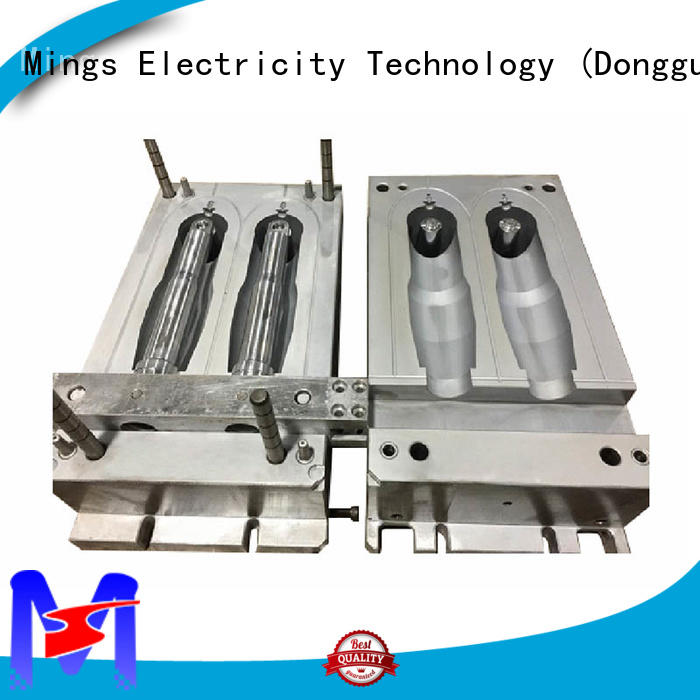Mings utility fuse cutout mould promotion for suburb