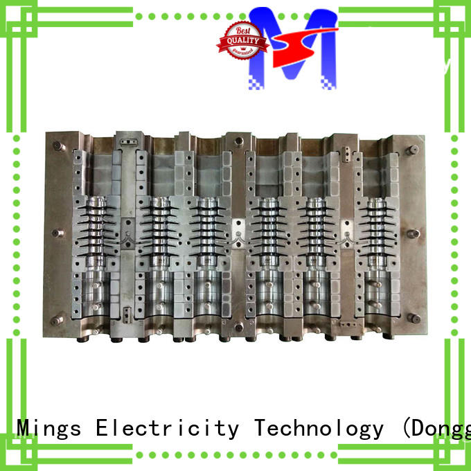 Mings innovative electrical product mould good quality for communal facilities