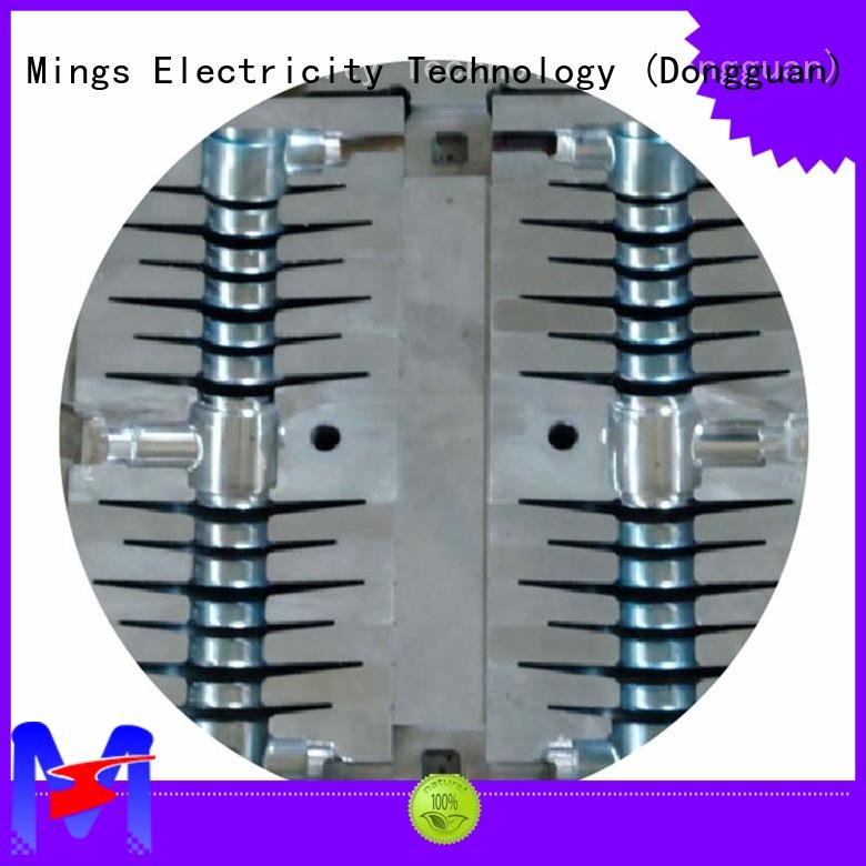 Mings security hollow core insulator mould promotion for communal facilities