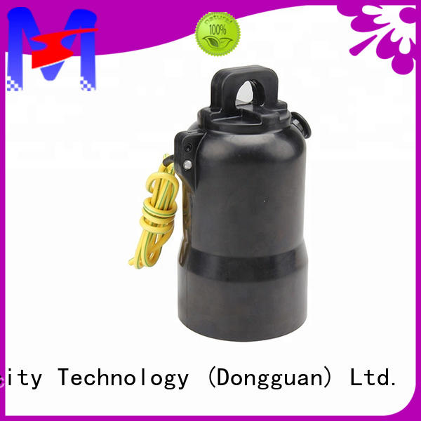 2635kv insulated end cap supplier