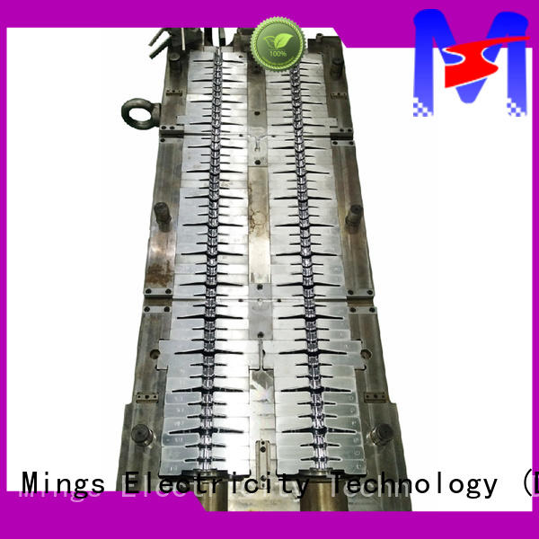 railway composite suspension insulator mould factory price for countryside Mings