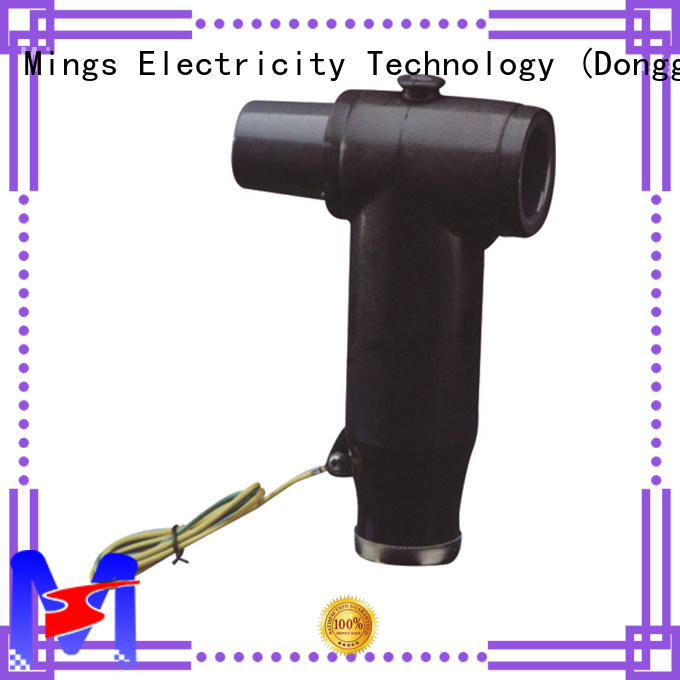 Mings safe arrester rear connectors factory price