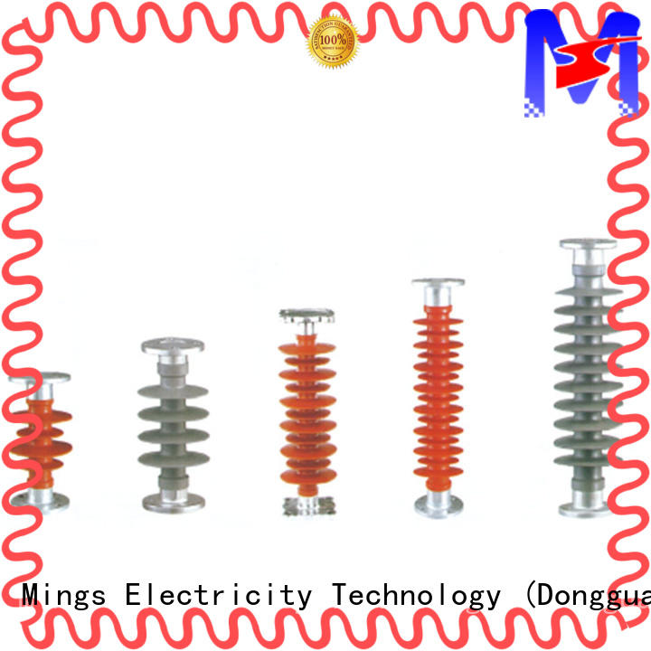 electrical suspension type insulator railway directly price for utility pole
