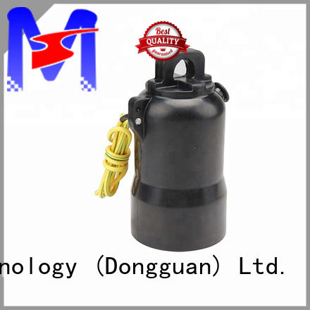 Insulated Cap High Voltage Cable Termination Kit