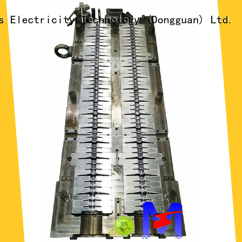 Mings security lightning arrester mould good quality for outdoors