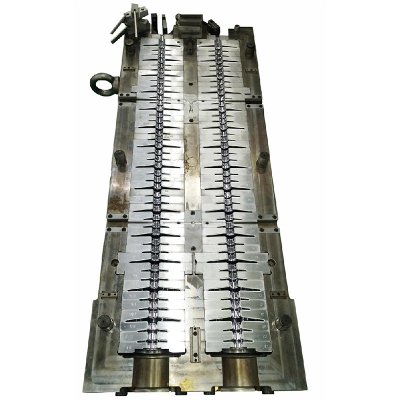 Mings transmission lightning arrester mould supplier for suburb-1