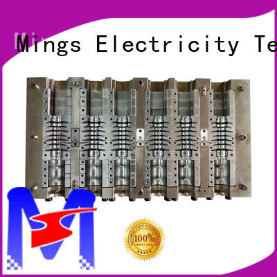 Mings shrink fuse cutout mould good quality for communal facilities