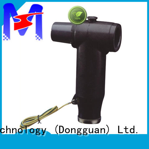 Mings rear lightning arrester rear connectors factory price for government sevice