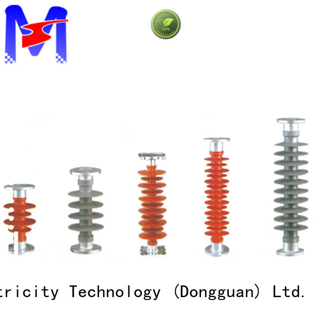 Mings post post type insulator supplier for wire pole