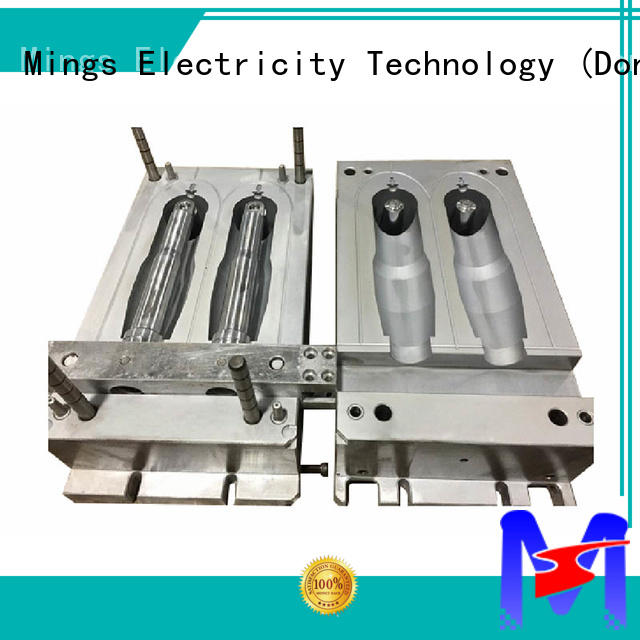 Mings realiable lightning arrester mould good quality for suburb