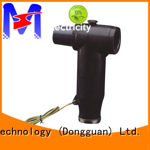good quality arrester rear connectors rear factory price for communal facilities
