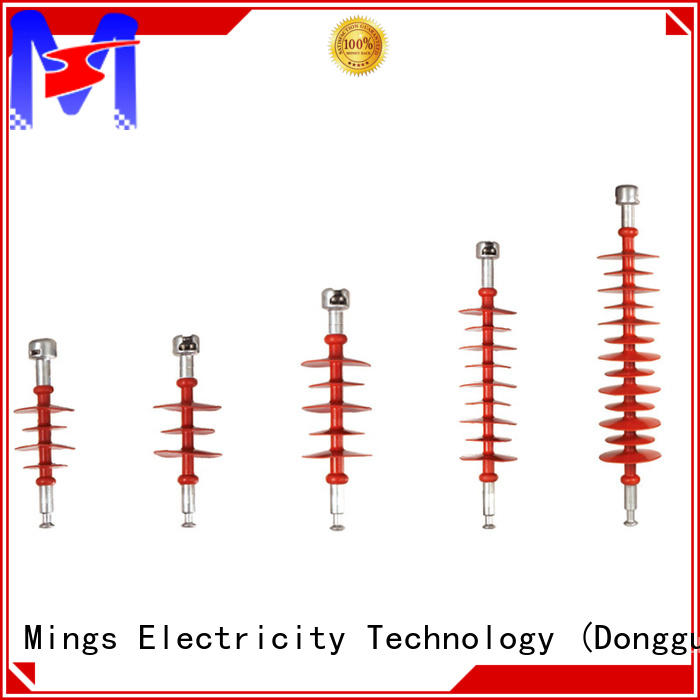 Mings electrical composite line post insulator online for Poles