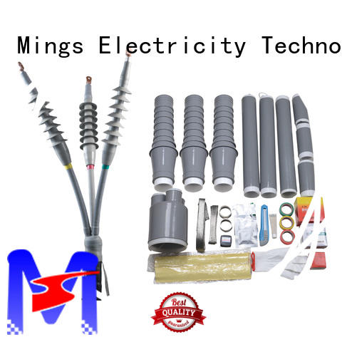 power cable jointing accessories accessories for power transmission Mings