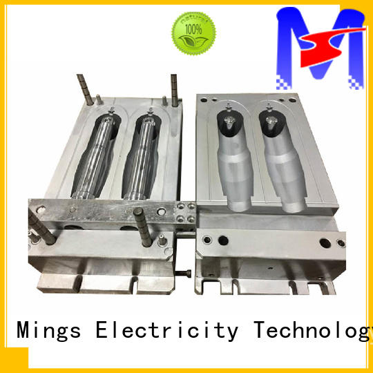 Mings cable hollow core insulator mould factory price for communal facilities