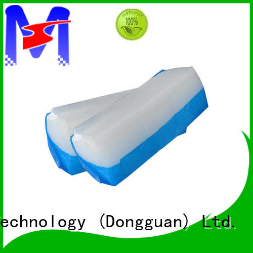 Mings high voltage high temperature silicone rubber fitting