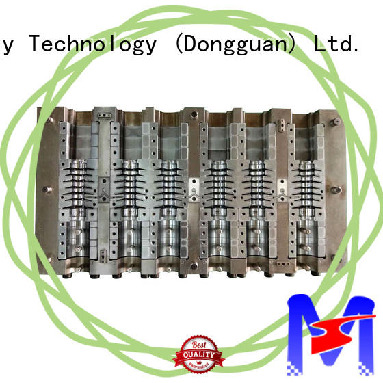 Composite Insulator for Electrified Railway Mould