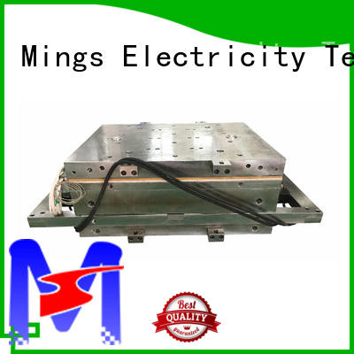 cable jointing kit mould block for communal facilities Mings