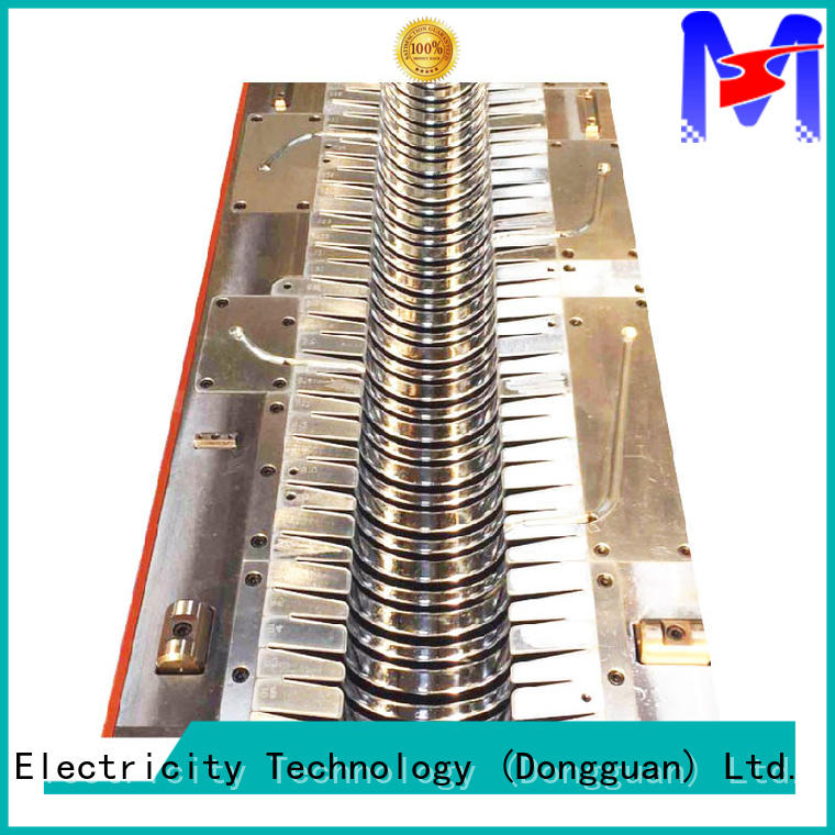 post hollow core insulator mould supplier for communal facilities Mings