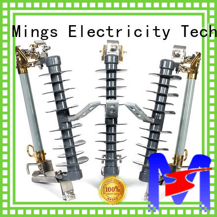 Mings explusion fuse cutout from China for Poles