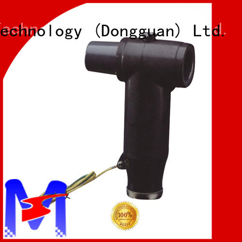 Mings professional tee connector supplier for power transmission