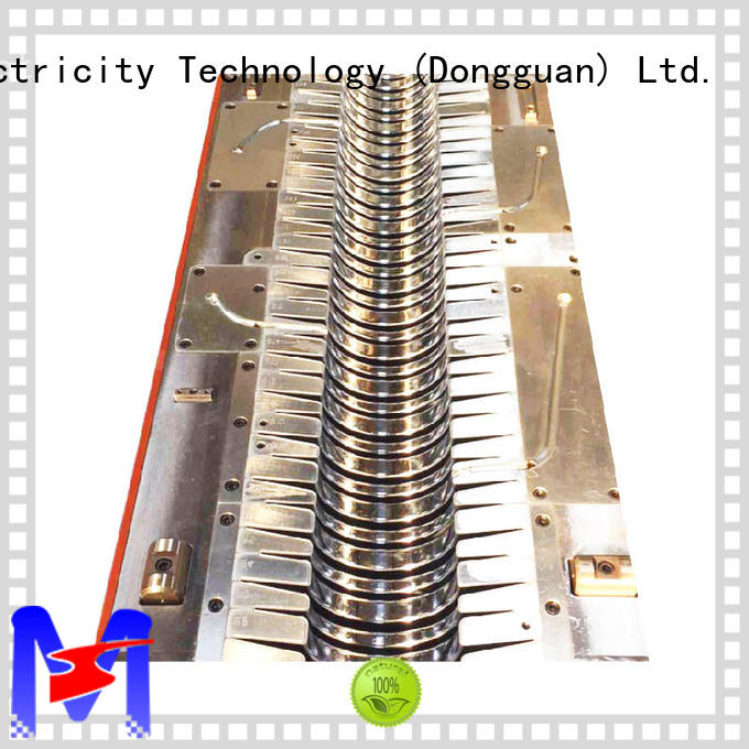Mings cross lightning arrester mould factory price for countryside