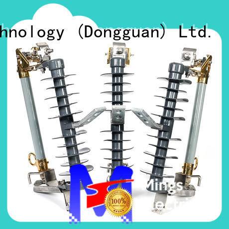 realiable drop out fuse cutout supplier for telegraph pole