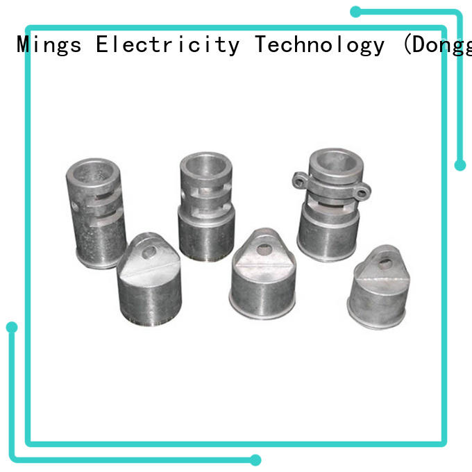 Mings technical electronic raw material directly price for government sevice