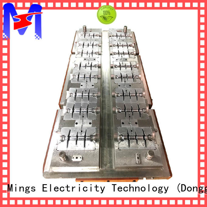 utility fuse cutout mould hollow factory price for countryside