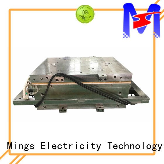 Mings utility composite insulator mould good quality for communal facilities