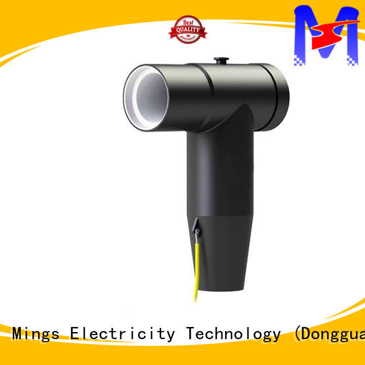 Mings cable tee connector on sale for government sevice