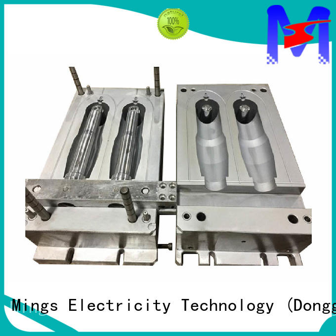 Mings security hollow core insulator mould good quality for suburb