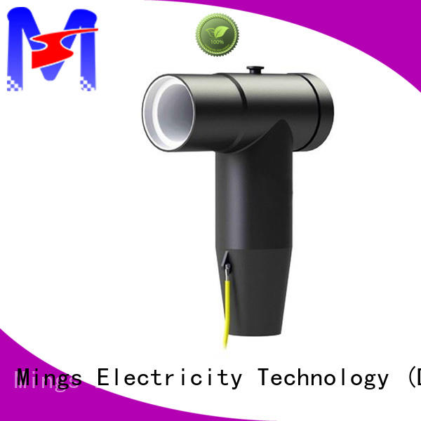 Mings rear arrester rear connectors supplier for communal facilities