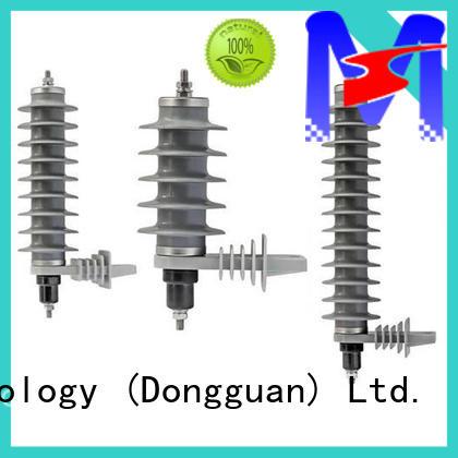 Mings lightning surge arrester manufacturer for government sevice