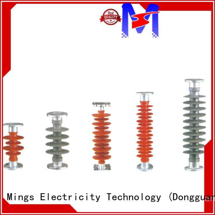 electrical composite line post insulator insulator online for telegraph pole