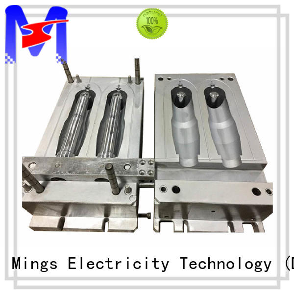 Mings security fuse cutout mould factory price for countryside