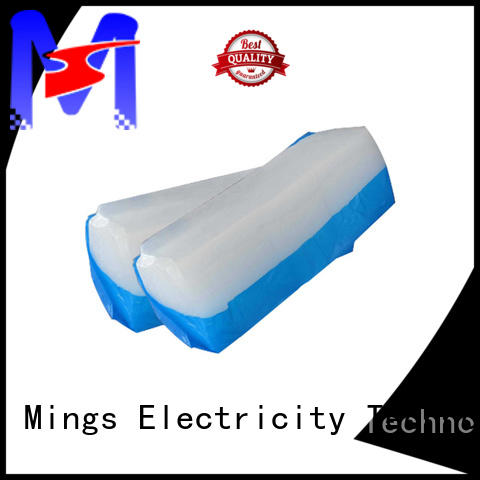 Mings innovative conductive silicone rubber online
