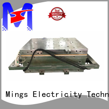 Mings realiable fuse cutout mould factory price for suburb